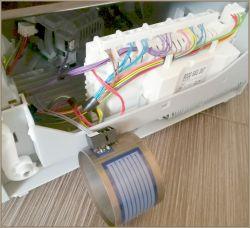 Zmywarka Siemens SN64M030EU/52 - Zmywarka grzeje tylko z opcją VarioSpeed