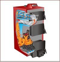 Piec Defro Optima Komfort 20Kw - sposoby palenia