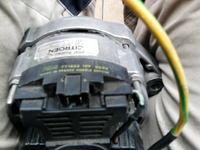 Kontrolka �adowania- regulator YV 1652 ( silnik 2CV)