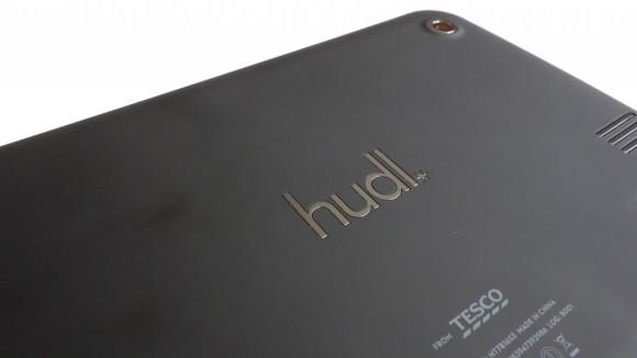 Tesco Hudl 2 - 8-calowy tablet z 4-rdzeniowym Atom i Android 4.4