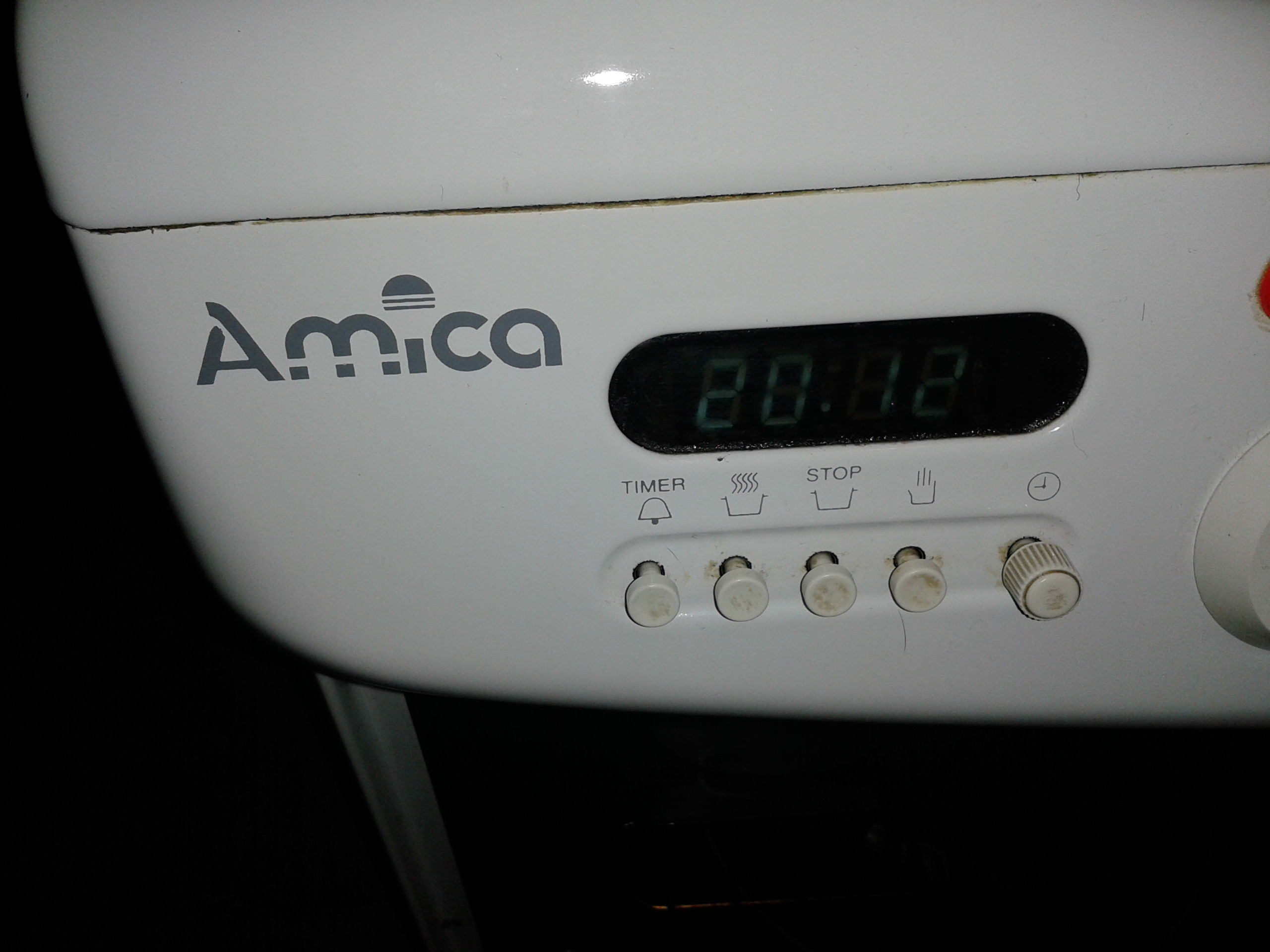 Kuchenka Amica  zapytanie o model  elektroda pl -> Kuchnie Amica Modele