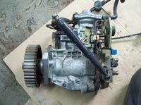 90KM - Volvo v40 działanie turbiny