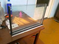 Projekt  prostej wytrawiarki PCB