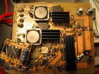 Stabilizator LM2675 i zakłócenia w radiu