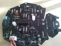 velleman-robot kit (ksr6) -