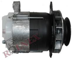 Alternator od t25 do c360
