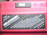 Alarm samochodowy Elkron CA 07 RK schemat