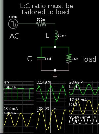 how to design transmitter circuit ma40s4s ultrasound rh edaboard com