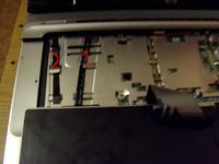 Laptop Hp DV 6000 - Wymiana ta�my?