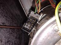 Prze�o�enie silnika do pralki mastercook pf2-500 - przerobienie kostki