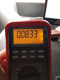 Multimetr BRYMEN BM 857s - wart swojej ceny?