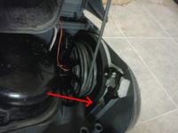 zelmer jupiter - jak zamontować zwijacz