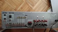 JAk podpiąć amplituner STR-DE497 do PC i TV