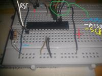 Usbasp V2.0 LC Technology - Z niewiadomych przyczyn nie można połączyć się z uC
