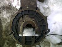 AEE 1.6 - Blok silnika Skda Felicia 1.6AEE - wymiana