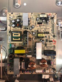 LCD SONY KDL-40EX700 - potrzebny schemat zasilacza