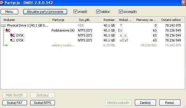 Netgear SC101 - Jak odczyta� dane z dysk�w po uszkodzeniu interfejsu LAN