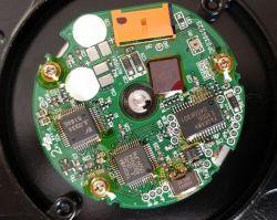 Falownik SEW + obcy silnik - ustawienie parametrów, pracuje skokowo