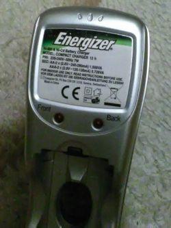 Ładowanie akumulatorków - długi czas i przegrzewanie