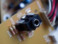 wymiana gniazda mini jack 3,5mm, gdzie kupi�