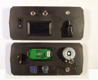 LED and led backlight tester.