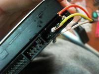 Dysk ATA pod��czenie bezpo�rednie pod USB