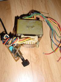 [Sprzedam] Transformator sieciowy 2 x 22-23V