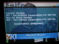 Nagrywarka DVD LG RH 199H aktualizacja oprogramowania