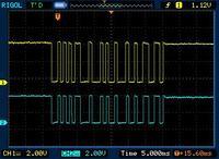 Arduino UNO i ESP8266 złe podłączenie? Npięcie 5V na RX0 i TX0