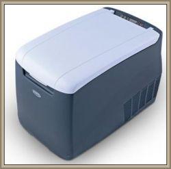 Lodówka Ezetil EZC35 - termostat / lodówka cały czas mrozi