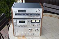 Sony Wzmacniacz TA 1630 Tuner ST2950F Deck TC186SD jak podłączyć ?
