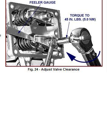 Silnik B&S 15,5 HP - rozrusznik nie może zakręcić wałem.