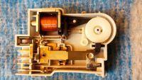 Electrolux EWT1051 - Bitron T85 DL-S1 4pin - opis pinów elektrozamka
