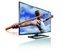Bezokularowy telewizor Toshiba ZL2 Quad HD 3D w sprzedaży od 12 marca