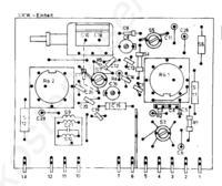 Kaskoda na lampie ECC85 - - rozwiązanie alternatywne