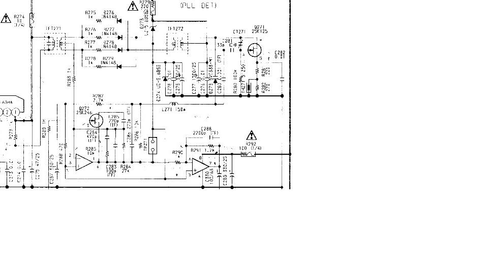 SONY ST-S770ES - Brak stereo, brak automatycznego strojenia