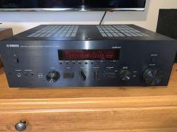 Problem z kolumnami Technics SB-T200 - słaba jakość dźwięku