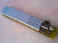 Miernik częstotliwości na AVR - od 1Hz do 10MHz