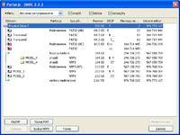 Utrata danych po Recovery w laptopie