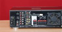 Połączenie TECHNICS SA-AX540 KOLEKTOR TECHNICS SH-GE90