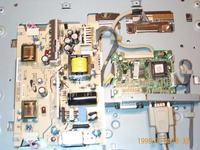 Sony SDM-HS74P gaśnie ekran