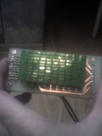 Cyfrowy analizator widma ATmega8