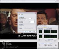 Jak włączyć harwarowe dekodowanie filmów kodowanych np h264.