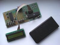 [sprzedam] Wysokiej klasy przedwzmacniacz mikroprocesory