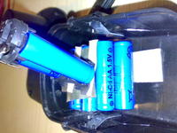 Problem z ładowaniem baterii wkrętarki