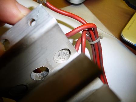 Poszukuję dioda prostowniczą 514 ZETEX BYY57 300