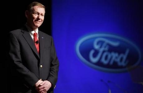 Współpraca Ford i Microsoft w dziedzinie ładowania aut EV