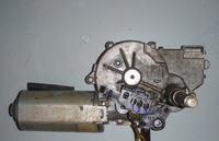 Nie działa silnik tylnej wycieraczki (FOCUS Hatchback MK1)