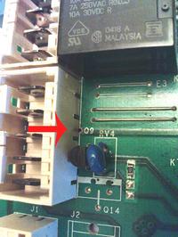 pralka Indesit WIL 85 - nie działa kompletnie