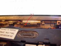 Czy DeELL XPS M1530 ma czujnik zamknięcia pokrywy???